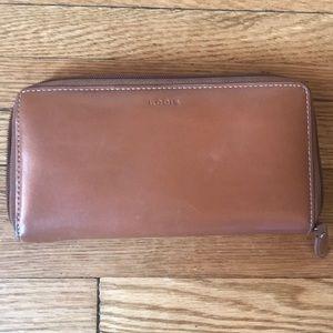 Lodi's wallet